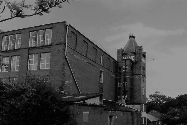 1.7 - Vine Mill