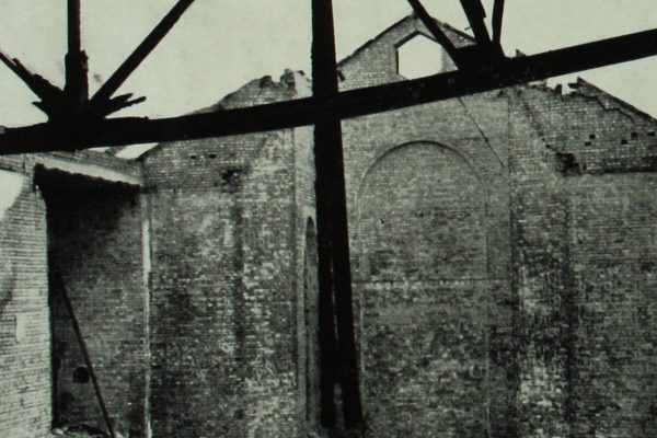 6.2c - Bombed ruin